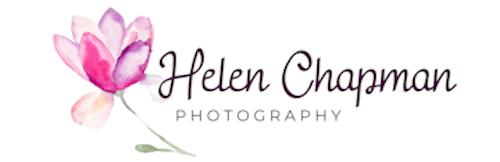 logo for Helen Chapman Photography